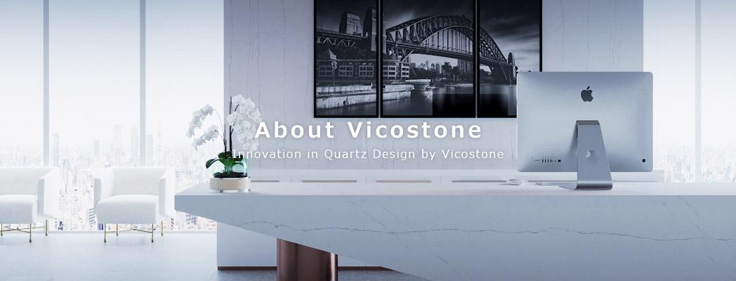 VICOSTONE(ビコストーン)とは