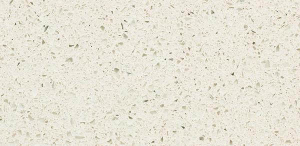BC190 - Sparkling White サイズ:1420mm × 3050mm 厚さ:12㎜・20㎜・30㎜