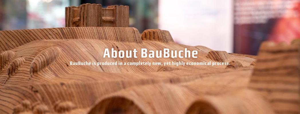 BauBuche Panel バウブッハパネル とは